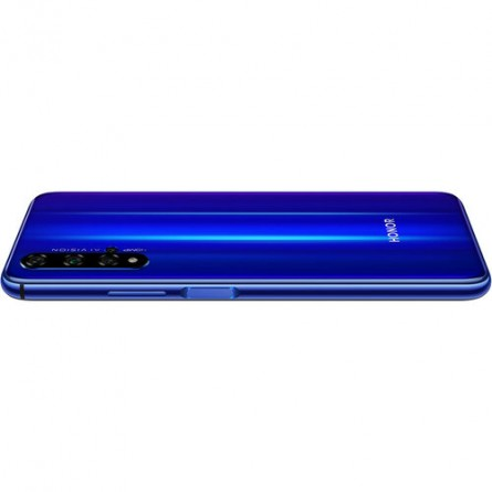 Изображение Смартфон Honor 20 6/128GB Sapphire Blue - изображение 10