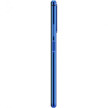 Изображение Смартфон Honor 20 6/128GB Sapphire Blue - изображение 4