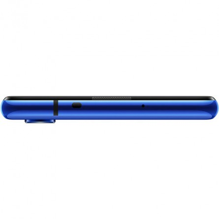 Изображение Смартфон Honor 20 6/128GB Sapphire Blue - изображение 5
