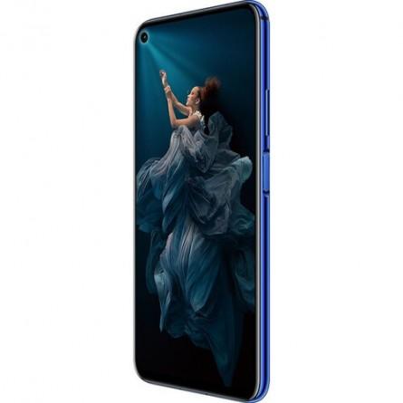 Изображение Смартфон Honor 20 6/128GB Sapphire Blue - изображение 7