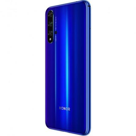 Изображение Смартфон Honor 20 6/128GB Sapphire Blue - изображение 8