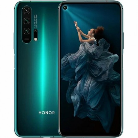 Зображення Смартфон Honor 20 Pro 8/256GB Phantom Blue - зображення 1