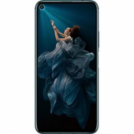 Зображення Смартфон Honor 20 Pro 8/256GB Phantom Blue - зображення 2