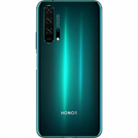 Зображення Смартфон Honor 20 Pro 8/256GB Phantom Blue - зображення 3