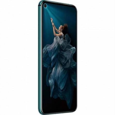 Зображення Смартфон Honor 20 Pro 8/256GB Phantom Blue - зображення 4