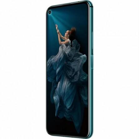 Зображення Смартфон Honor 20 Pro 8/256GB Phantom Blue - зображення 5