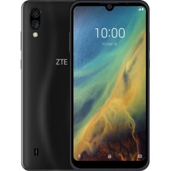 Изображение Смартфон ZTE Blade A5 2020 2/32GB Black