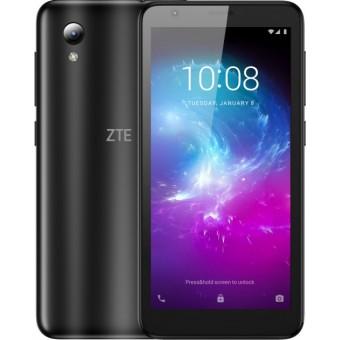 Зображення Смартфон ZTE Blade L8 1/16Gb Black
