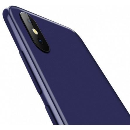Зображення Смартфон Blackview A30 2/16GB Blue - зображення 3