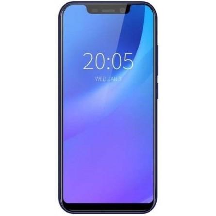 Зображення Смартфон Blackview A30 2/16GB Blue - зображення 1