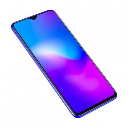 Зображення Смартфон Blackview A60 1/16GB Gradient Blue - зображення 5