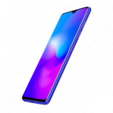Зображення Смартфон Blackview A60 1/16GB Gradient Blue - зображення 6