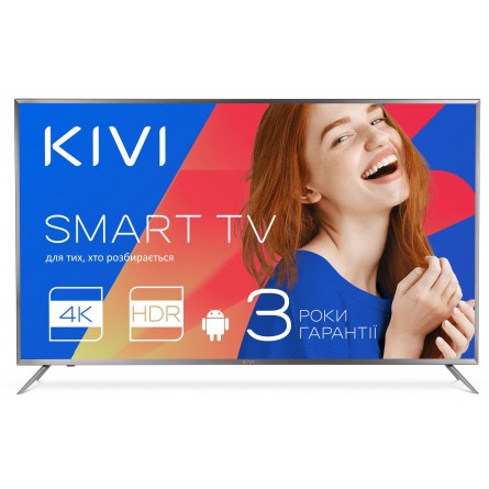 Зображення Телевізор Kivi 43UR50GU - зображення 1