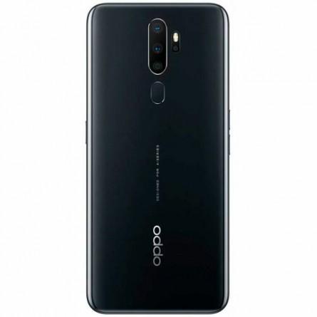Изображение Смартфон Oppo A5 2020 3/64GB Black - изображение 3