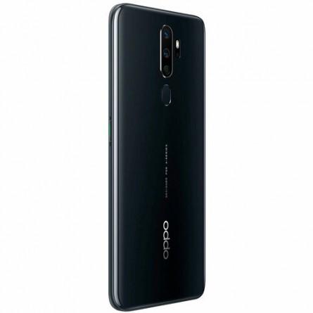 Изображение Смартфон Oppo A5 2020 3/64GB Black - изображение 5