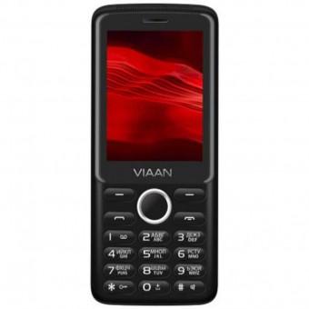 Изображение Мобильный телефон Viaan V281B Black