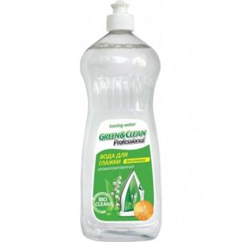 Зображення Аксесуари МБТ G&C Вода ароматизована для прасок