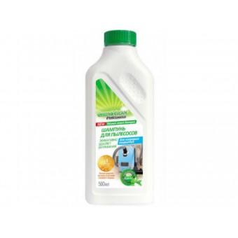 Зображення Аксесуари МБТ Green&Clean Шампунь для пилососів 500 мл