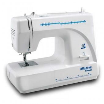 Изображение Швейная машина Minerva Classic
