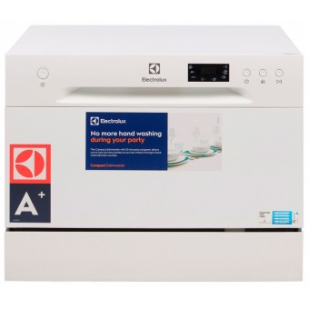 Зображення Посудомийна машина Electrolux ESF 2400 OW