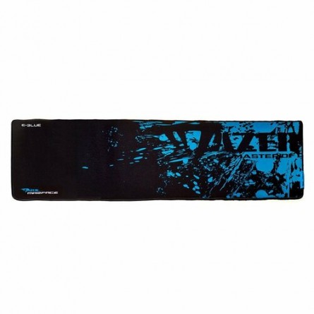 Зображення Килимок для миші E-Blue Mazer design Black 6081553 - зображення 1