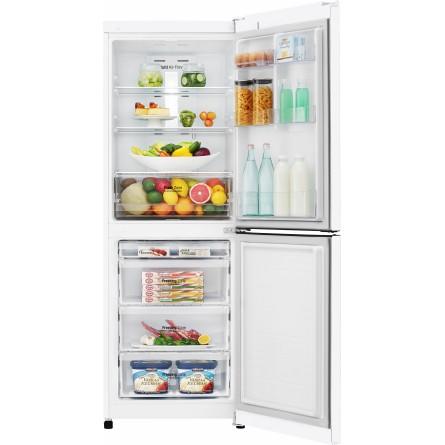 Зображення Холодильник LG GA-B379SQUL - зображення 7