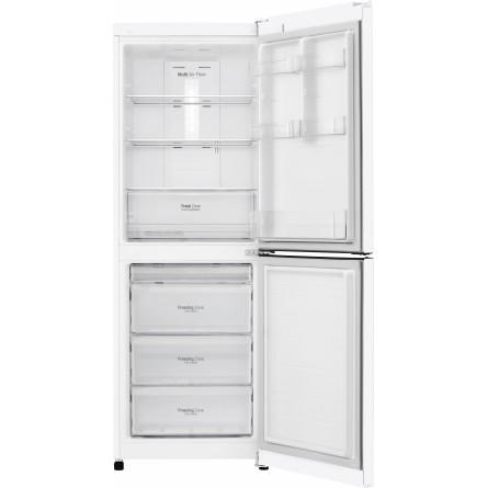 Зображення Холодильник LG GA-B379SQUL - зображення 6