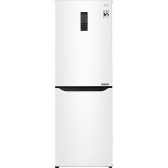 Изображение Холодильник LG GA-B379SQUL