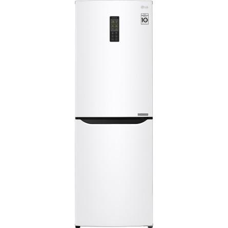 Зображення Холодильник LG GA-B379SQUL - зображення 1