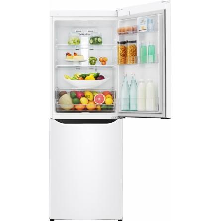 Зображення Холодильник LG GA-B379SQUL - зображення 11