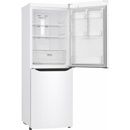 Зображення Холодильник LG GA-B379SQUL - зображення 10