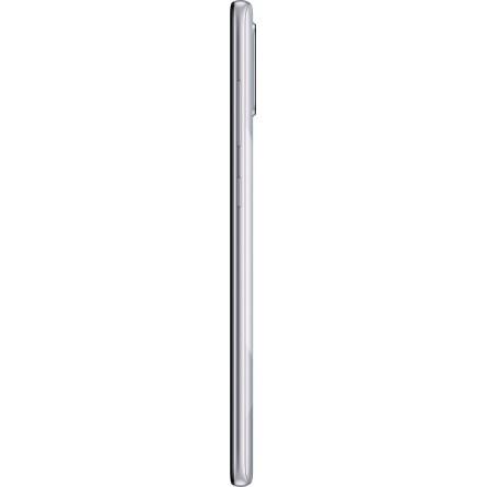 Зображення Смартфон Samsung SM-A715FZ (Galaxy A71 6/128Gb) Metallic Silver - зображення 7