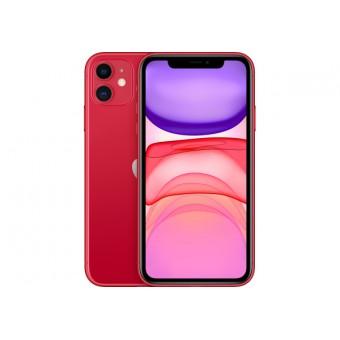Изображение Смартфон Apple iPhone 11 128 Gb Red