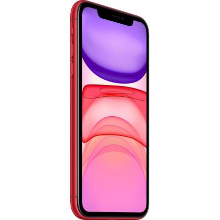 Зображення Смартфон Apple iPhone 11 128 Gb Red - зображення 2