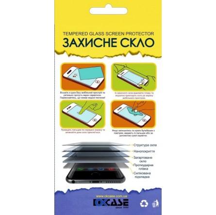 Зображення Захисне скло Okcase Samsung J 330 - зображення 1