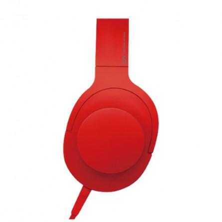 Зображення Навушники DA DM 0014 RD Red - зображення 2