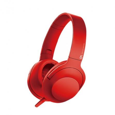 Зображення Навушники DA DM 0014 RD Red - зображення 1