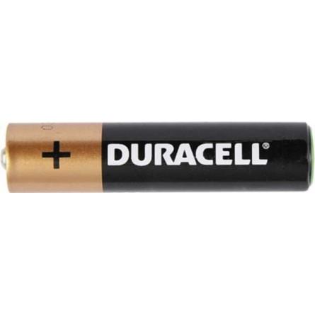 Изображение Батарейки Duracell R 03 LR 03 MN 2400 - изображение 1
