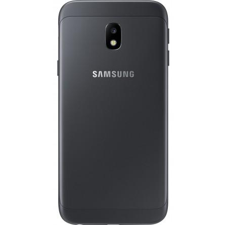 Зображення Смартфон Samsung SM J 330 FZK Black - зображення 4