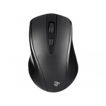 Зображення Комп'ютерна миша 2E MF 213 WL Black