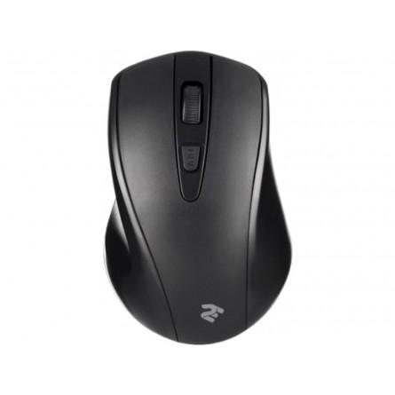 Зображення Комп'ютерна миша 2E MF213 Wireless Black (-MF213WB) - зображення 1