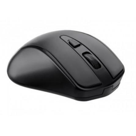 Зображення Комп'ютерна миша 2E MF213 Wireless Black (-MF213WB) - зображення 2