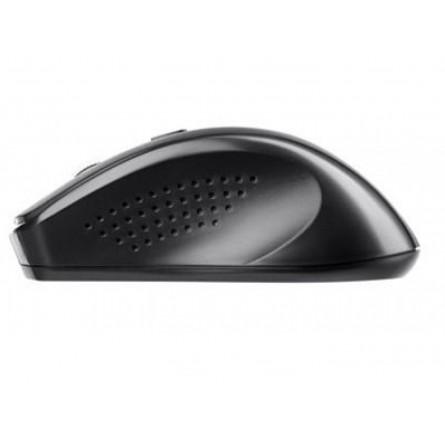 Зображення Комп'ютерна миша 2E MF213 Wireless Black (-MF213WB) - зображення 3