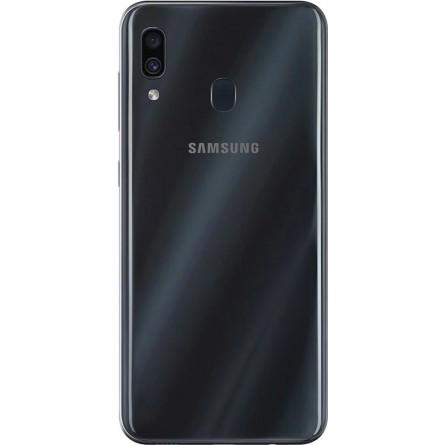 Изображение Смартфон Samsung SM-A305F/64 (Galaxy A30 64Gb) Black - изображение 3