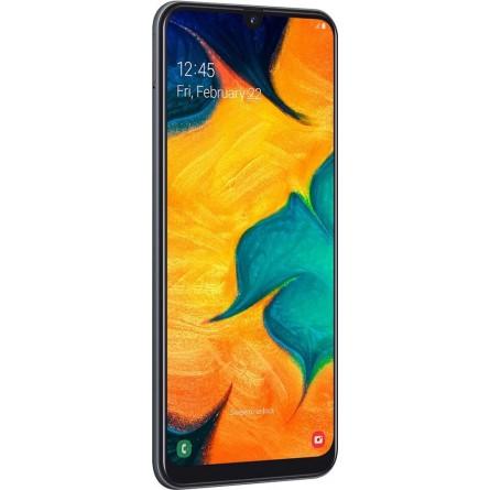 Изображение Смартфон Samsung SM-A305F/64 (Galaxy A30 64Gb) Black - изображение 4