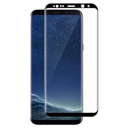 Зображення Захисне скло C Samsung S8 G 950 тех.пак - зображення 1