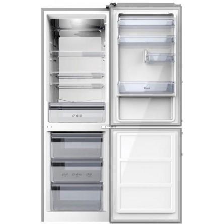 Зображення Холодильник Candy CSSM 6182 XH - зображення 2