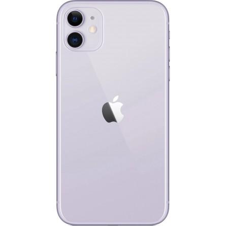 Зображення Смартфон Apple iPhone 11 64 Gb Purple - зображення 2