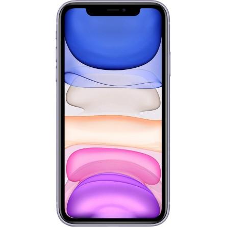 Зображення Смартфон Apple iPhone 11 64 Gb Purple - зображення 3