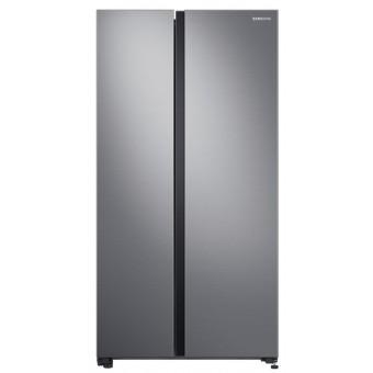Зображення Холодильник Samsung RS 61 R 5001 M 9 UA